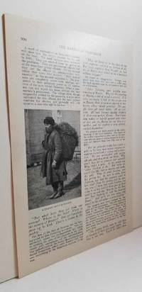 image of Article: the Making of To-Morrow - a Genuine Peasant Letter about the  Douma (Russia) ; a Cleaning-Up Contest; Exposition of Sweated Industries  London