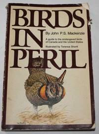 Birds In Peril