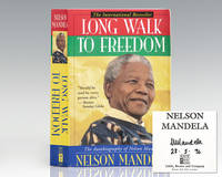 Long Walk To Freedom: The Autobiography of Nelson Mandela.