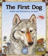 The First Dog by Jan Brett - Paperback - 1992 - from ThriftBooks (SKU: G0152276513I5N00)