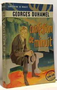image of Confession de minuit