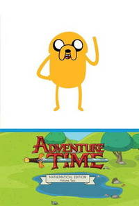 image of Adventure Time: v. 2: Mathematical Edition