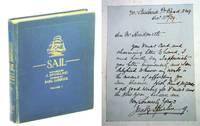 Sail - The Romance of Clipper Ships, Volume I