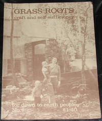 image of Grass Roots.  Craft and Self-Sufficiency for Down to Earth People. No. 9