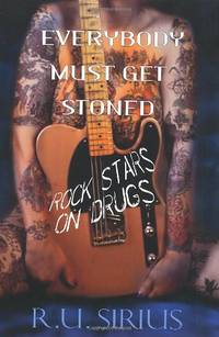 Rock Stars and Drugs: Rock Stars on Drugs