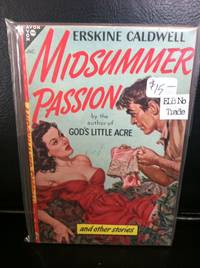 image of Midsummer Passion by Erskine Caldwell
