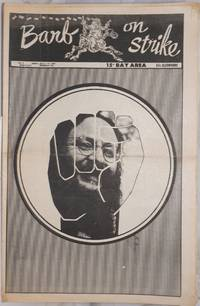 Barb on Strike; Vol. 1 Issue 1, July 11-17, 1969 [predecessor to the Berkeley Tribe]