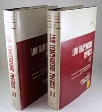 image of Low Temperature Physics Lt9: Complete 2-Volume Set