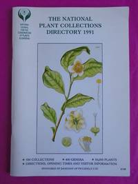 The National Plant Collections Directory 1999