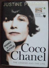 image of Coco Chanel (Signed)
