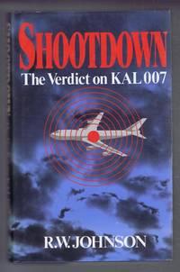 image of Shootdown, The Verdict on KAL 007