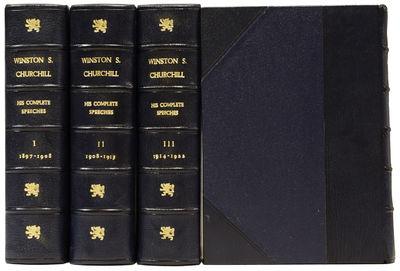 Winston S. Churchill: His Complete...