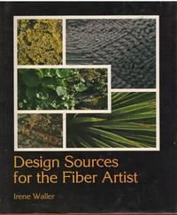 Design Sources for the Fiber Artist