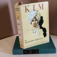 Kim by  Rudyard Kipling - Hardcover - 1967 - from j. vint books (SKU: 003966)