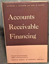 image of Accounts Receivable Financing