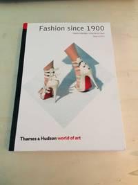 image of Fashion since 1900