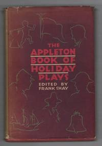 The Appleton Book of Holiday Plays
