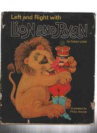 image of Left and Right with Lion and Ryan