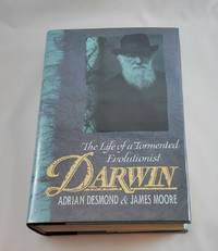 Darwin: The Life of a Tormented Evolutionist
