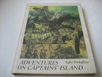 Adventues on Captains' Island by Sofia Prokofieva - Hardcover - 1987 - from Libroist and Biblio.com