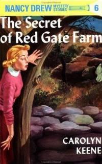 The Secret of Red Gate Farm (Nancy Drew Mystery Stories, Book 6)