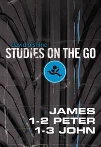 James, 1-2 Peter, 1-3 John