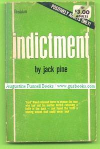 image of Indictment