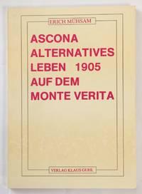 image of Ascona. Alternatives Leben 1905 auf dem Monte Verita