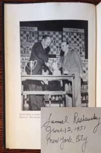 Reshevsky on Chess: The U.S. Champion Tells How He Wins