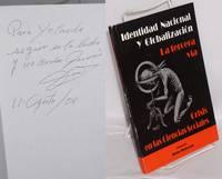 image of Identidad nacional y globalizacion: La tercera via, Crisis en las ciencias sociales