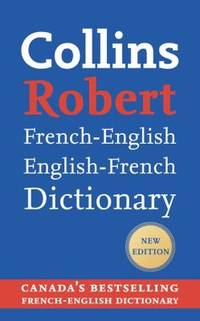 Collins Robert French Dictionary (Aformat for Canada)