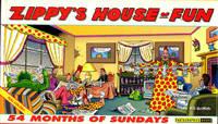 Zippy's House of Fun: 54 Months of Sundays