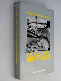 Parsons Brinckerhoff : the first 100 years / Benson Bobrick.