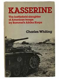 Kasserine: First Blood