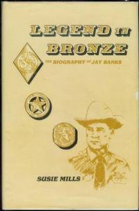 Legend in Bronze: Biography of Jay Banks