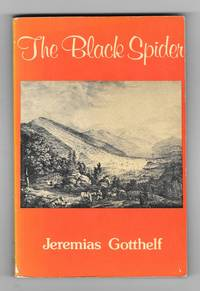 Black Spider (European Classics)