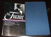 image of Twain: Mississippi Writings