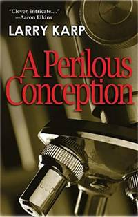 A Perilous Conception (Detective Baumgartner Mysteries)