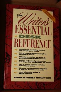 The Writer's Essential Desk Reference