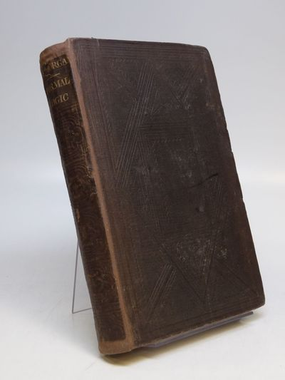 London: Taylor and Walton, 1847. First. hardcover. very good. Frontispiece portrait, 336 pages, scat...
