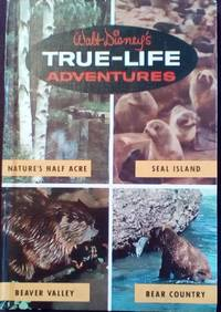 image of Walt Disney's True-Life Adventures