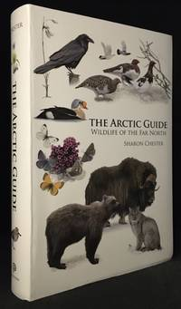 image of The Arctic Guide; Wildlife of the Far North
