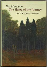 The Shape of the Journey: New and Collected Poems
