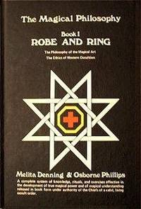The Magical Philosophy Book I: Robe and Ring