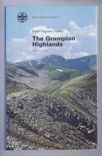 British Regional Geology: The Grampian Highlands