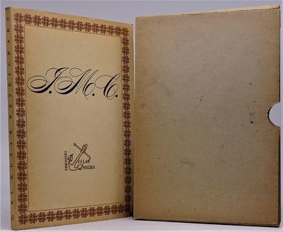 Santiago De Chile: Ediciones Isla Negra , 1962. #119 of 500 copies printed. Near Fine, slight toning...