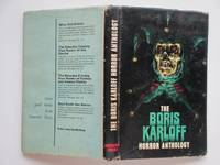 image of The Boris Karloff horror anthology