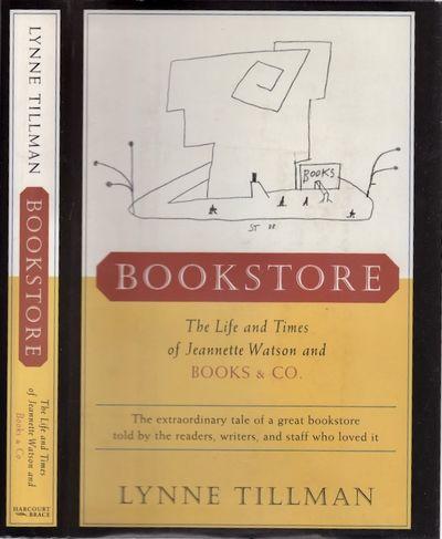 San Diego: Harcourt Brace & Company, 1999. First Edition. Hardcover. Very Good/very good. Octavo. Il...