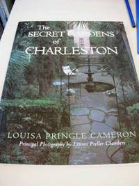 image of The Secret Gardens of Charleston
