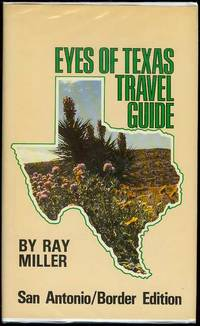 image of Eyes of Texas Travel Guide: San Antonio/Border Edition